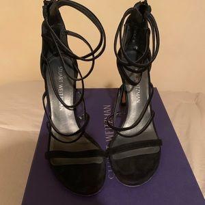 """Stuart Weirzman """"Myex"""" heels"""